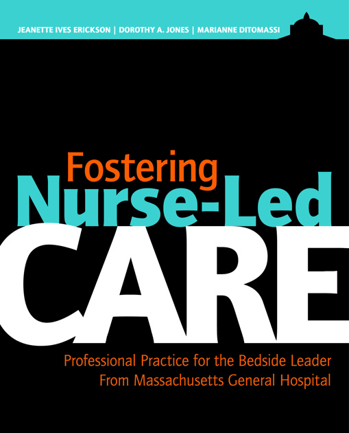 Fostering Nurse-Led Care