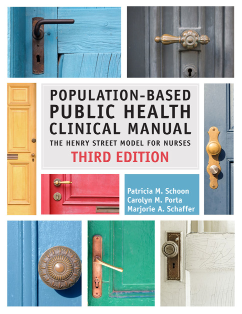 Population-Based Public Health Clinical Manual, Third Edition
